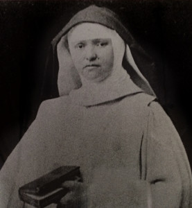 Mother Catherine