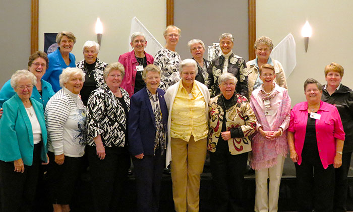 Dominican Sisters Convention 2015