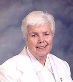 Sister Donna Marie O'Brien Honored Upon Her Retirement