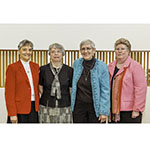 New Leadership Selected As Chapter 2015 Concludes