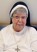 Sister Nancy Bourk