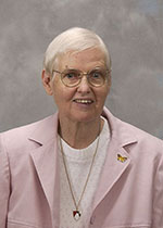 SISTER JEAN THERESE THOMPSON, OP