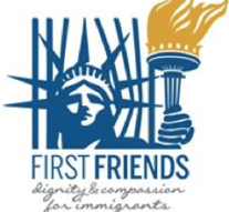 CALDWELL DOMINICANS SUPPORT FIRST FRIENDS OF NJ & NY AT ANNUAL BENEFIT