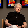 SISTER GERARDINE MUELLER REFLECTS ON TURNING 100